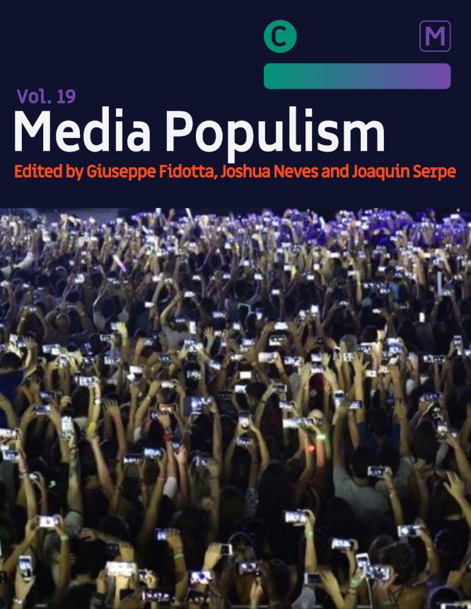 Vol. 19 Media Populism